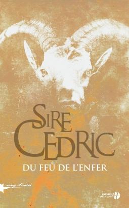 Sire Cédric Du Feu de l'Enfer