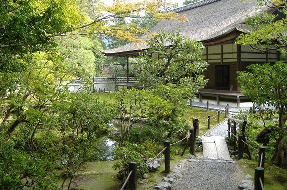 Jardin du temps Nanze Ji
